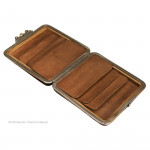 Leather Cigar Wallet