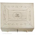 Vizagapatam Sewing Work Box