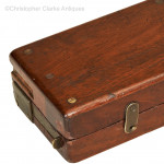 Charles Green Portable Stool