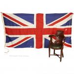 Large Union Jack Flag