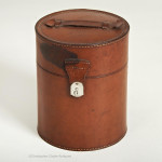 Travelling Tea for Two Cased Set