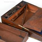 Georgian Portable Desk or Writing Slope