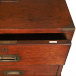 Aldershot Campaign Chest By The Army & Navy CSL