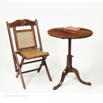 Colonial Folding Chair