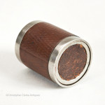 Cylinder Travel Inkwell