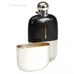 Hip Flask by James Dixon