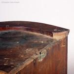 Ship's Corner Cupboard