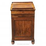 Rosewood Davenport Desk