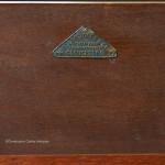 B3 Hatherley Folding Table