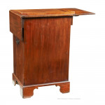 Apothecary Cabinet Table