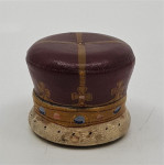 Crown Travel Inkwell