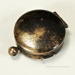 Brass Cased Compass