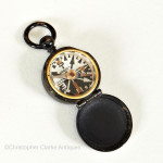 Fob Compass by F. Barker & Sons