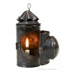 Bullseye Toleware Lantern