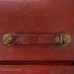 Royal Horse Guards Despatch Box