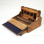 China Trade Camphor Wood Writing Slope