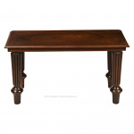 Low Table by John Furlong