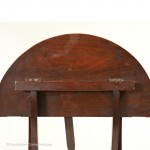 Small Coaching Table By Liberty
