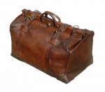 Large Kit Bag With Carrying Rings