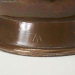 Pint Lipped Rum Measure