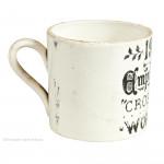 Cross Keys, Worksop Empire Day Mug