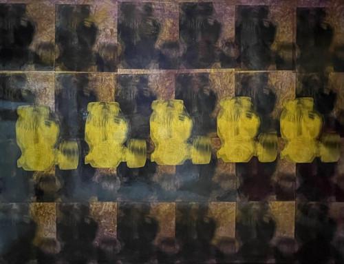 Servo-yellow mask