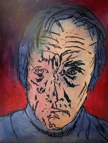 William Burroughs is dead