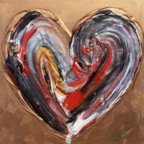 Le Coeur A L'Amour