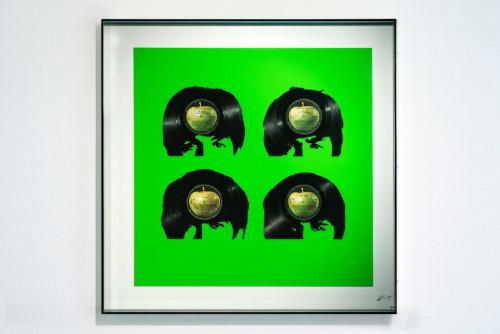 The Beatles - Fab Four