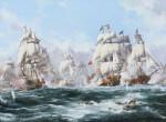 Battle of Trafalger