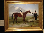 Horse and Owner and Jockey
