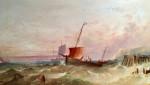Rough Day at Sea