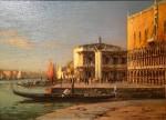 St.Marks Square, Venice, Italy
