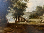 English River Landscape, on the banks of the Medway