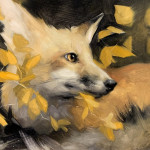 The Fox Cub