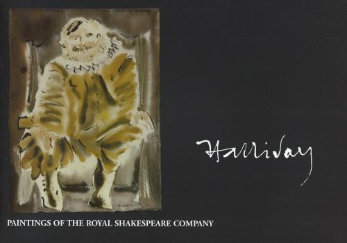 Royal Shakespeare Company Exhibition