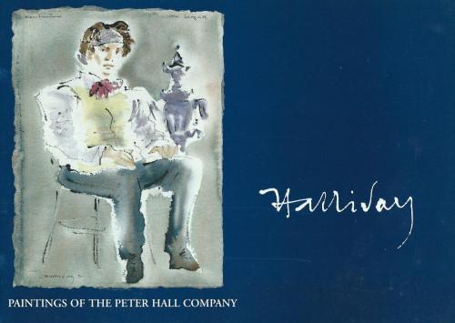 Peter Hall Company Exhibition