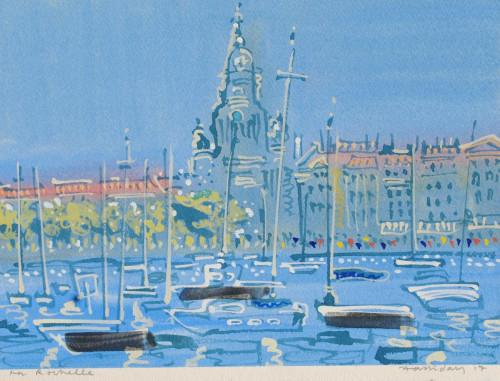 'La Rochelle'