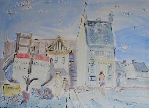 'Aldeburgh'