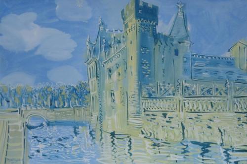 Chateau de Villandry II