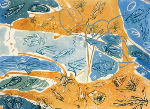 Sea Picture VIII