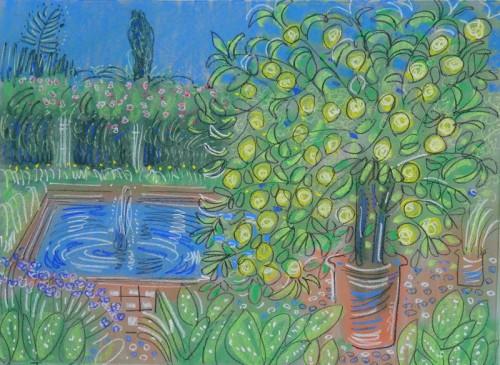 The Citrus Garden, Villa  Oasis Jardin Majorelle