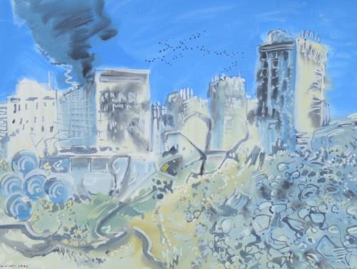 Beirut War Zones III