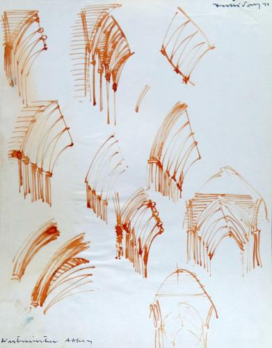 Westminster Abbey Studies (1971)