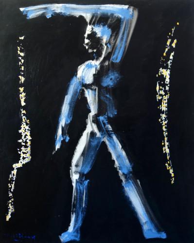 The Modern Prometheus ( chor. Wayne Eagling)