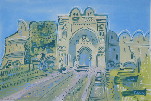 Paintings of India 1