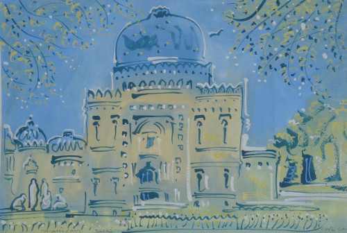 Paintings of India 5