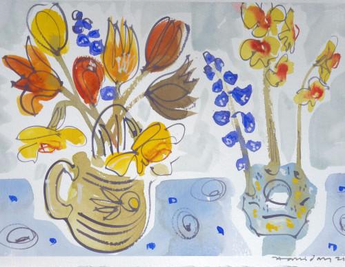 Spring Flowers VIII