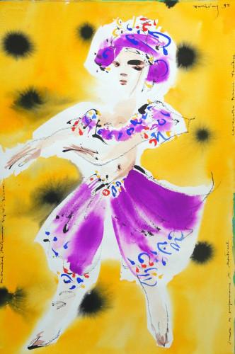 Caracalla Dance Theatre IV