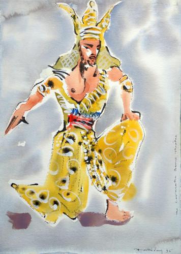 Caracalla Dance Theatre V